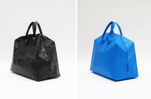 Papier travel bag_b
