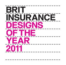 Brit Insurance Design of the Year 2011_logo