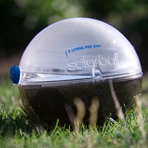 Solar Ball 1