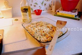 chicken casserole1