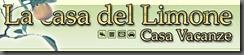 """Casa Vacanza - Bed & Breakfast """"LA CASA DEL LIMONE"""""""