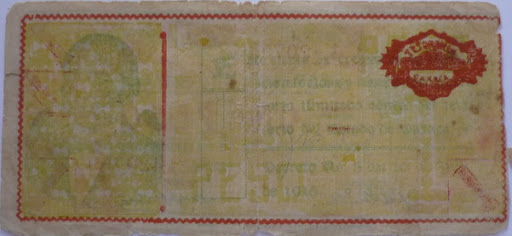 Billetes Antiguos de Oaxaca B_P1000931