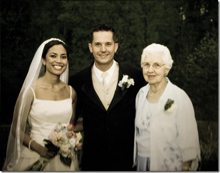 Grandmother  wedding edited