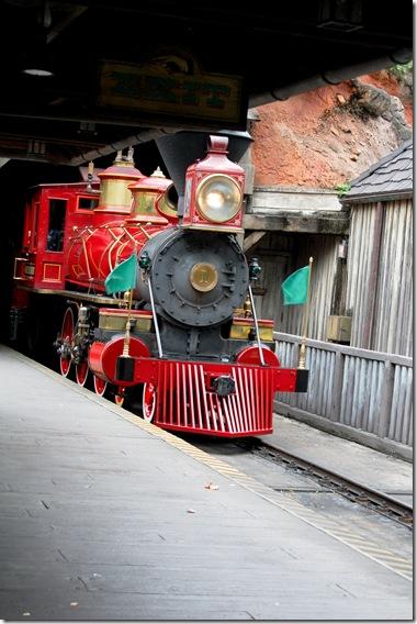 train (1 of 1)