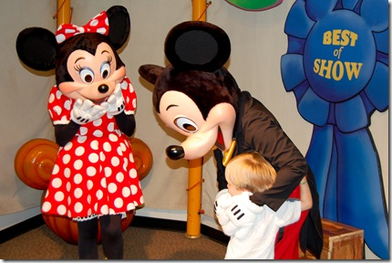 hugging mickey (1 of 1)