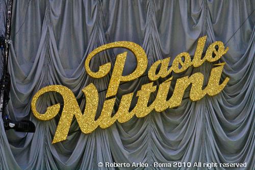 MUSICA  Paolo Nutini allAuditorium Parco della Musica di Roma ...