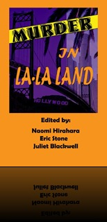 Murder in La La Land -- cover -- from Top Facebook pg
