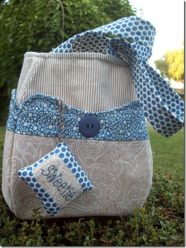 Jo sewing tote 2