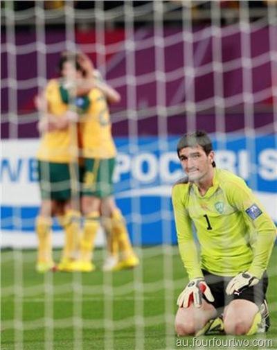 Socceroos 3