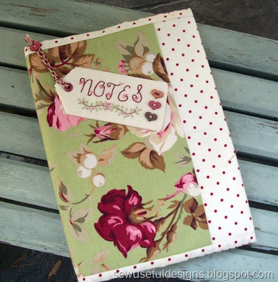 Notes book picnickee