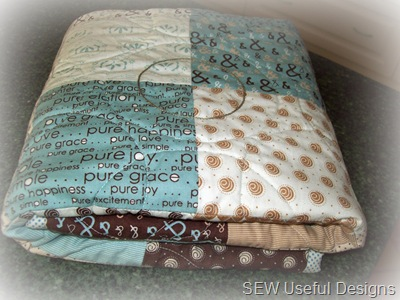 Pure quilt 1