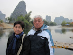 My 80 Years....journey to Guilin & Beijing Slideshow