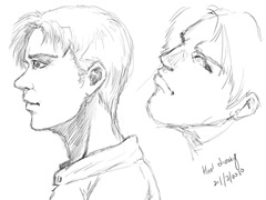head-sketch