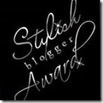 AwardStylish-Blogger
