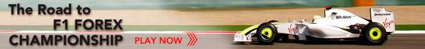 MIG F1 外匯投資模擬競賽 2009
