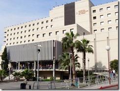 hospital peset
