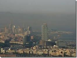 contaminacion-barcelona