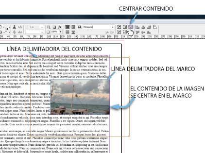 la imagen en indesign | Lc tutorial | Tutoriales de Adobe