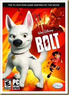 Bolt-RELOADED