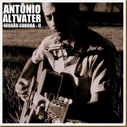 Antônio Altvater - Sessão Sonora II