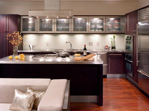 Luxury Kitchen Furniture Design