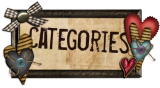 Tattered Sisters Categories