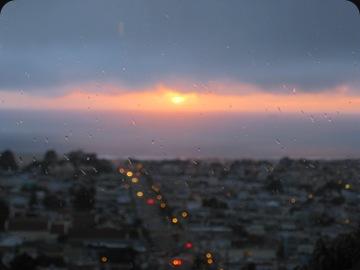 Sunset damons 2