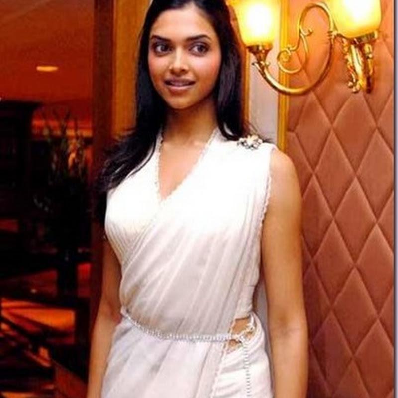 Happy Birthday Deepika Padukone!