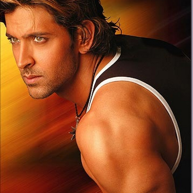 Hrithik is having sleepless nights!