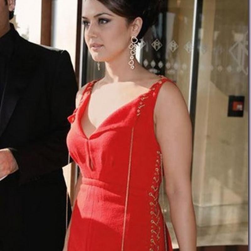 Preity Zinta spends birthday weekend in Dubai