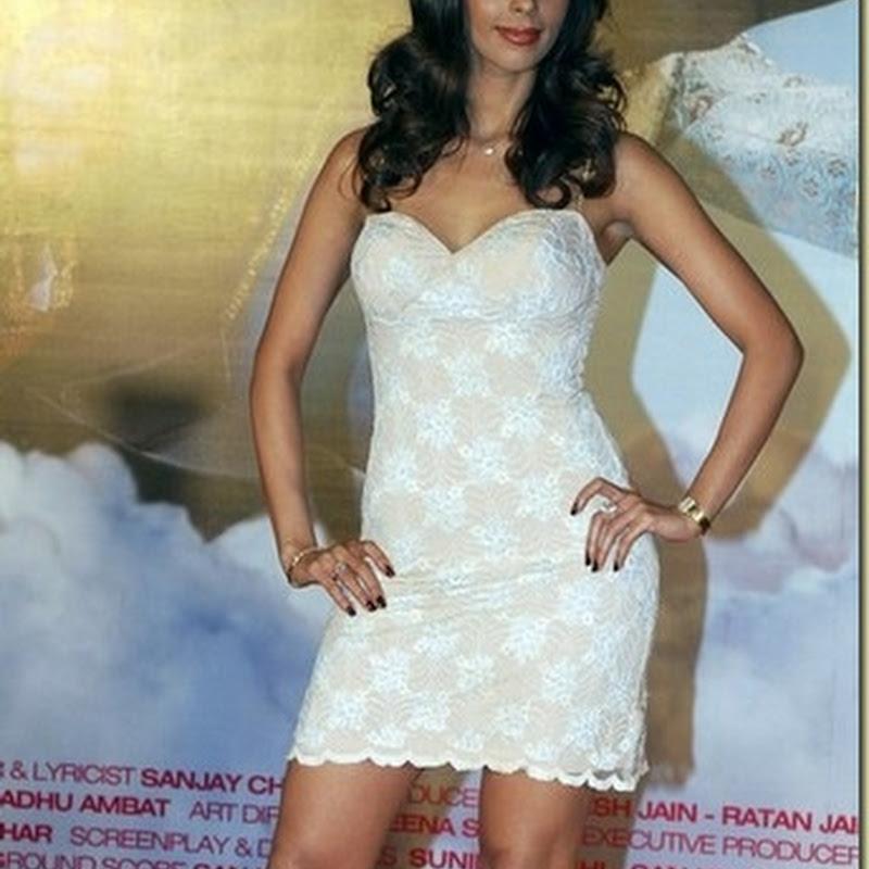 Mallika praises Aishwarya