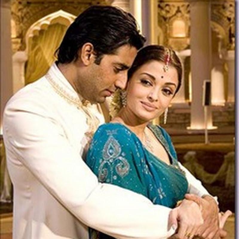 Aishwarya Rai files for Divorce
