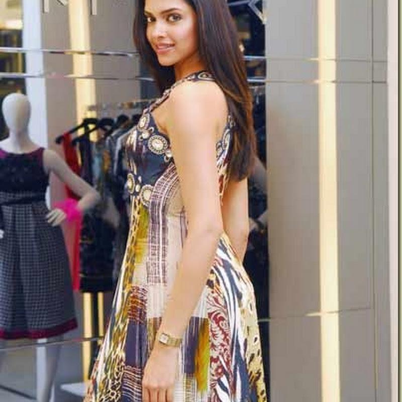 Deepika replaces Asin