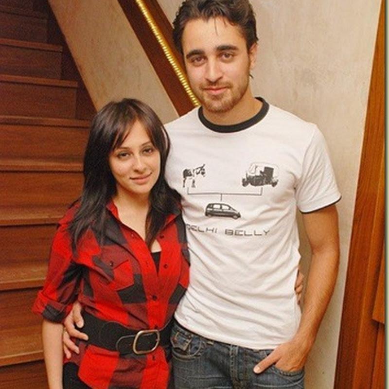 Imran get enagaged with Avantika Malik
