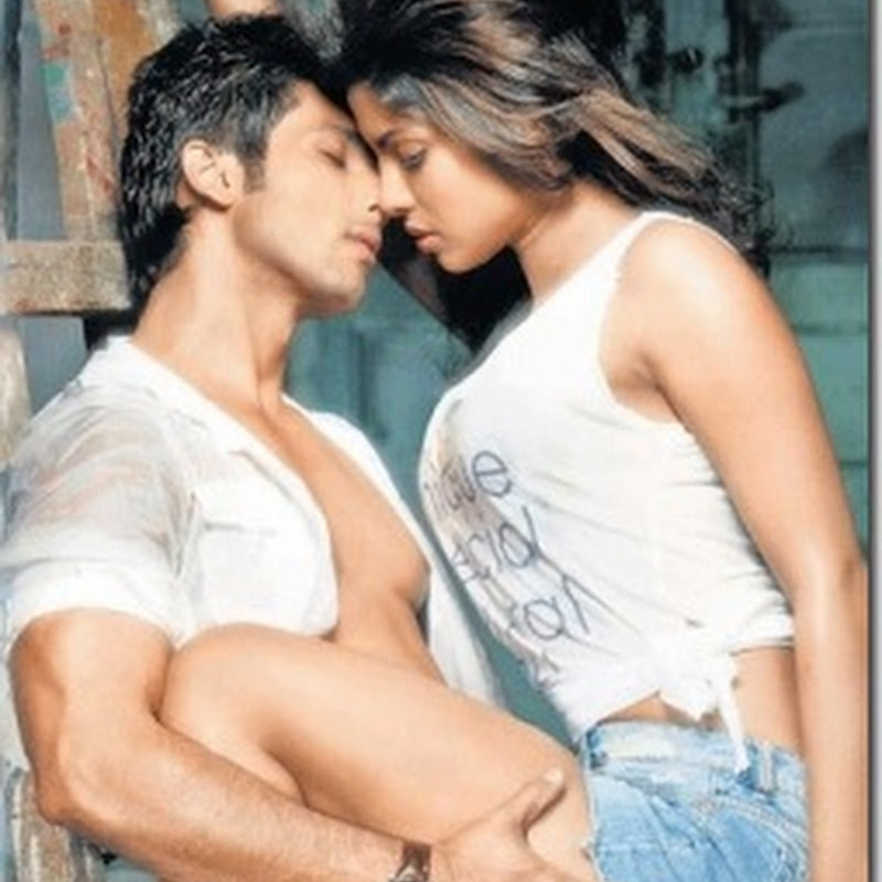 Priyanka Chopra & Shahid Kapoor together again!