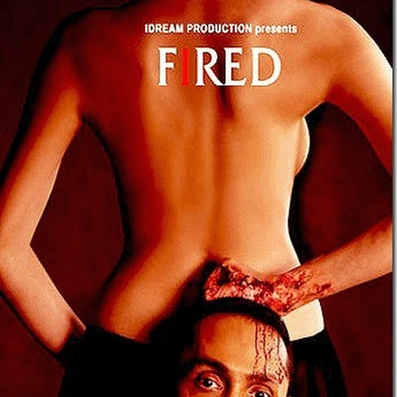 Sex and nudity in 'Fired'