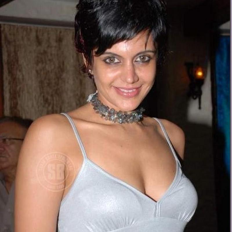 Mandira Bedi is pregnant!
