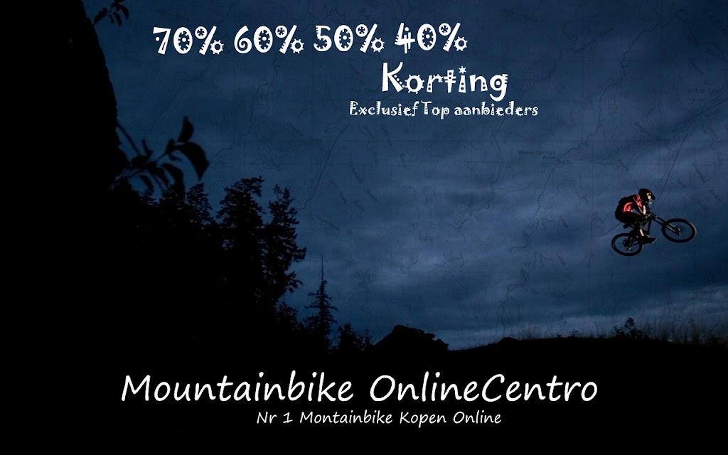 goedkoopse mountainbikes online