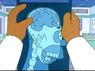 El cerebro de un adicto