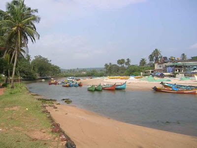 Baga Creek