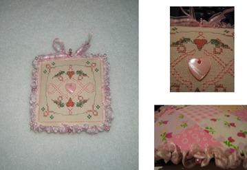 pinkeep rosa