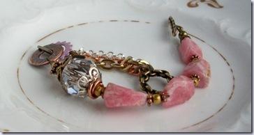 eversodear pink bracelet 517