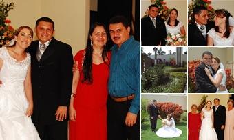 Exibir Casamento do Cris e Renata
