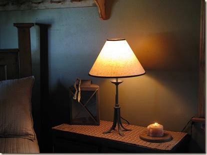 Master Bedroom 2009 006