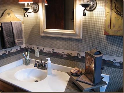 Main Bathroom 2009 010