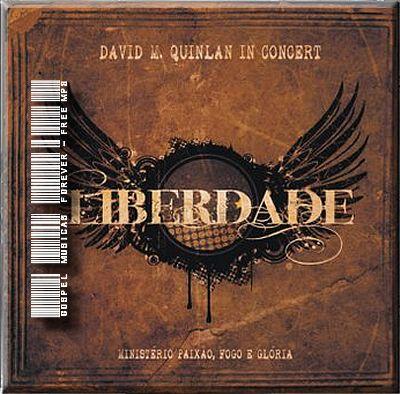 David Quinlan - Liberdade - 2008