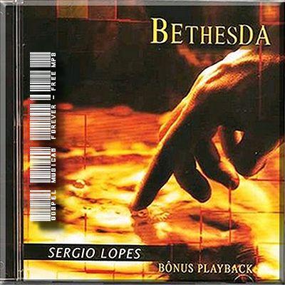 Sérgio Lopes - Bethesda - 2008