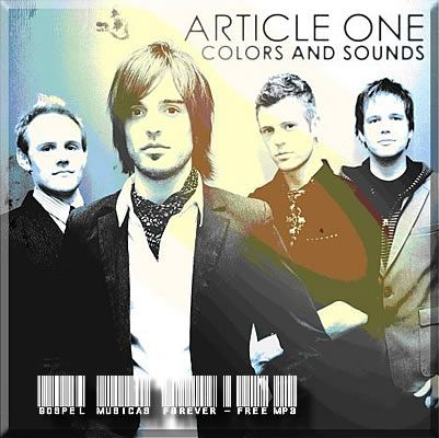 Article One - Colors and Sounds - 2008