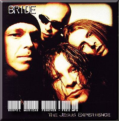 Bride - The Jesus Experience - 1997