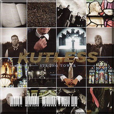 Kutless - Strong Tower - 2005